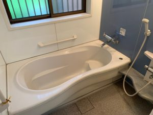 SI34風呂